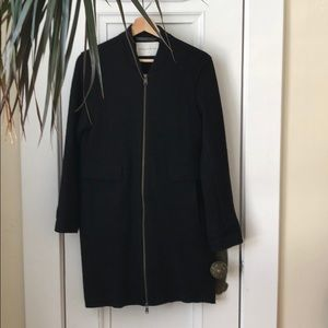 Aritzia group Babaton wool coat